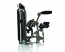 Aura Series Back Extension G3-S52