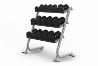 Magnum Series 3-tier Beauty Bell Rack MG-A44