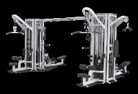 8-Stack Multi-Station G3-MS80