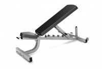 Varsity Series Adjustable Incline Bench G1-FW153