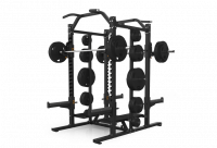 Varsity Series Double Half Rack VY-D691