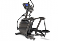 E30 Elliptical  XR Console