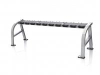 G1 5-Pair Dumbbell Rack