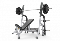 Magnum Series Olympic Incline Bench MG-A79