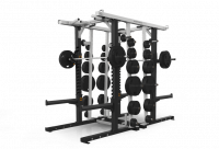 Magnum Series MEGA Double Half Rack MG-MR691