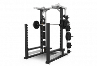 Magnum Series MEGA Open Rack MG-MR694