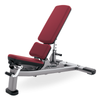 Signature Series Multi-Adjustable Bench