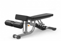 Magnum Series Multi-adjustable Bench w/Decline MG-A86