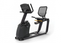 R50 Recumbent Exercise Bike XIR Console