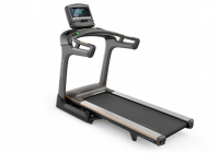 TF50 Treadmill - Folding- XIR Console