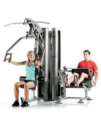 2-Station Multi Gym System AP-7200
