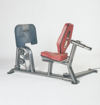 AXT-LPS Leg Press Attachment