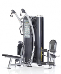 Dual Stack Functional Trainer HTX-2000