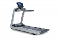 L8 LTD Series Treadmill - Cardio Control Panel