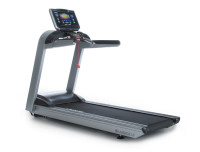 L8 LTD Series Treadmill - Executive Control Panel