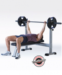 Olympic Bench ROB-311