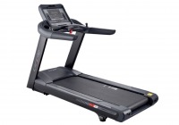 M8 Treadmill - Entertainment Console