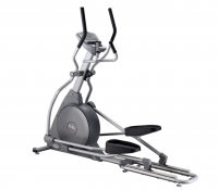 E6 Elliptical - Entertainment Plus Console