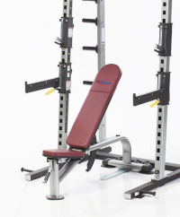 Self-Aligning Adjustable Bench PXLS-7901