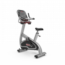 8-UB Upright Exercise Bike - LCD