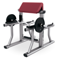 Signature Series Arm Curl Bench