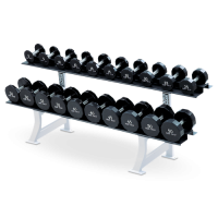 Dumbbell Rack-Double