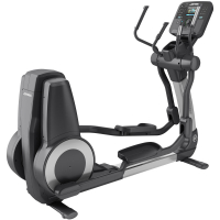 Elevation Series Elliptical Cross-Trainer -Discover SI Tablet Console