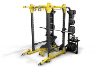 HD Elite - Power Rack (HDEPR)