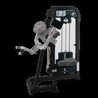 Hammer Strength Select Biceps Curl - PSBCSE