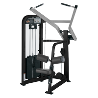 Hammer Strength Select Fixed Pulldown - PSFPDSE