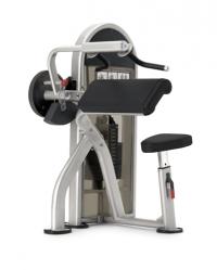 Nautilus Instinct® Dual Biceps Curl/Triceps Extension Model 9NL-D5120