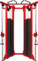 Dual Adjustable Pulley