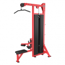 Pulldown Cable Station