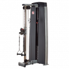 Pro Dual Adjustable Cable Column DPCC-SF