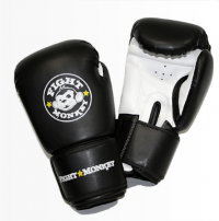 12oz Fight Monkey Training Gloves