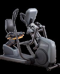 XR6000 Recumbent Exercise Bike - Smart