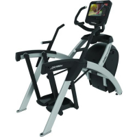 Lower Body Arc Trainer Discover SE3 HD Tablet Console