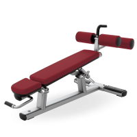 Signature Series Adjustable Decline/Abdominal Bench