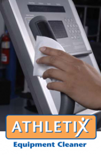Athletix Equipment Cleaner