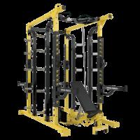 Combo Rack 8ft