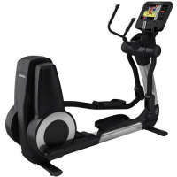 Elevation Series Elliptical Cross-Trainer - Discover ST Console