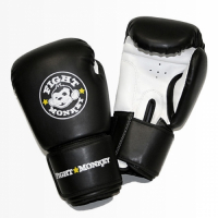Fight Monkey 12 oz Training Gloves