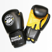 Fight Monkey 14 oz Training Gloves
