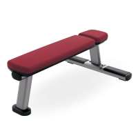 Signature Series Flat Bench