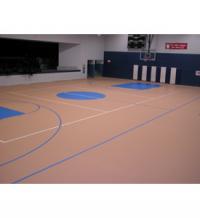 GXPour MultiPurpose Flooring