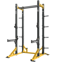 HD Athletic Half Racks