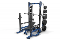 HD Elite - Multi Rack 8 or 9 ft