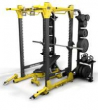 HD Elite Racks