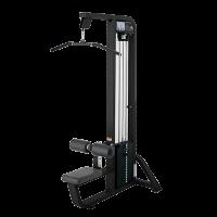 Hammer Strength Select Lat Pulldown - PSPDSE