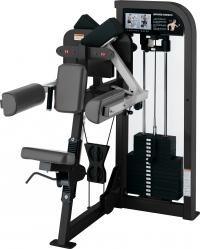 Hammer Strength Select Lateral Raise - PSLRSE